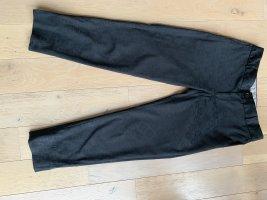 Banana Republic Pantalon 7/8 noir