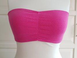 Bandeau Atmosphere Pink Größe 36