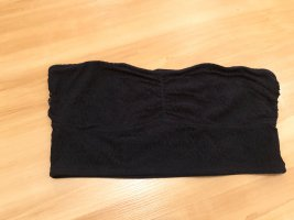 Gilly Hicks Bandeau top donkerblauw-blauw