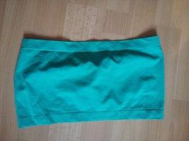 unknown Haut bandeau turquoise