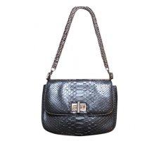 Barbara Bui Shoulder Bag black