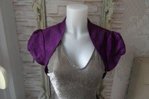 Barbara Schwarzer Blazer court violet polyester