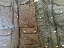 Barbour Fleece Jackets dark blue