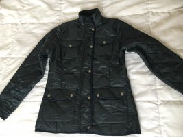 Barbour Polarquilt Utility Navy UK 8 Gr.34