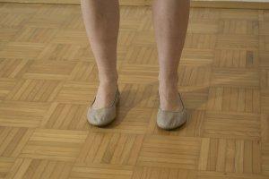Barfußschuhe Ballerinas Vivo Barefoot