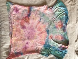 Batik Shirt multicolored