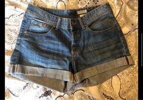 Basic Jeans-Shorts H&M
