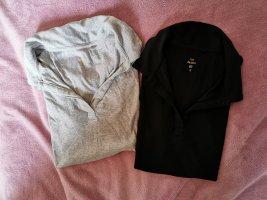 Basic Poloshirts von H&M in S