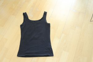 Basicshirt schwarz