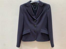 Basler Short Blazer blue