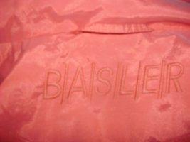 BASLER Übergangsjacke/Parka mit Kaputze, orange, Gr. 44