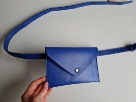 Even & Odd Marsupio blu