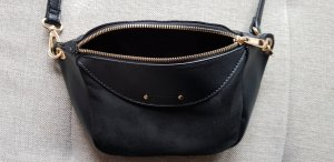 C&A Bumbag black-gold-colored