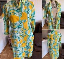 Antica Sartoria Blouse Dress multicolored cotton