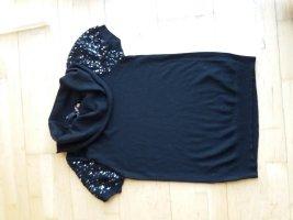 BCBG Maxazria Pullover  schwarz Gr.S