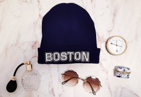 Beanie Boston
