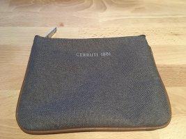 cerruti 1881 Torebka mini ciemnoszary-szaro-brązowy