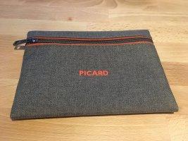 Picard Torebka mini szary-pomarańczowy