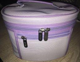 Jafra Make-up Kit purple-white