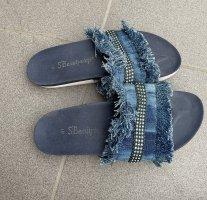 beautystep Beach Sandals multicolored