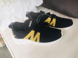 Bebe Damen Turnschuhe Fashion Sneakers 37