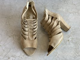 Buty z zabudowanym przodem Wielokolorowy