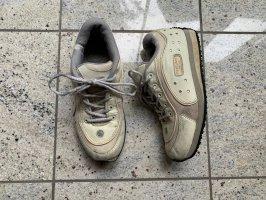 Beige Leder Sneaker von Jette Joop K2