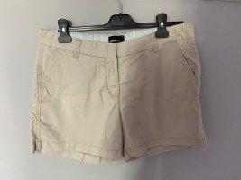 Beige Shorts / kurze Hose von Gina Tricot, Gr. 40
