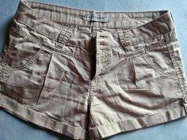 Beige Shorts von Clockhouse Gr.36