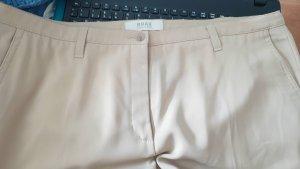 Brax feel Good Spodnie materiałowe beżowy