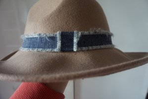 Parfois Woolen Hat multicolored