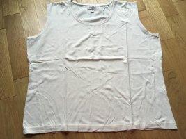 beiges Basic Shirt, Gr. L