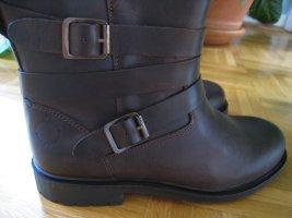 Görtz Shoes Booties black brown