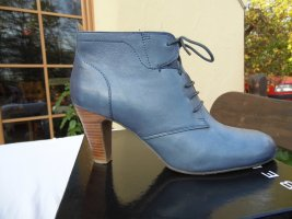 Belmondo Booties jeansblau Gr. 40