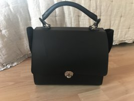 Belmondo Bowling Bag black leather