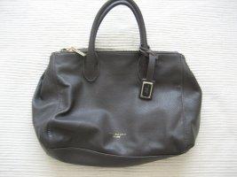 belmondo tasche handtasche neuwertig braun taupe