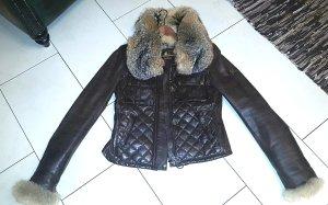 Belstaff Biker Jacket brown