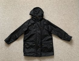 Belstaff Heavy Raincoat black-green grey