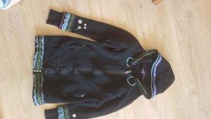 Bench Wool Jacket black