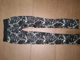 Bench Pantalon de sport gris anthracite-bleu cadet