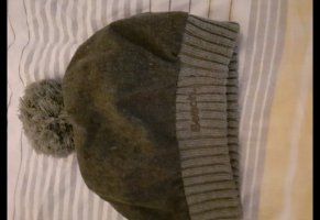 Bench Baker's Boy Cap grey