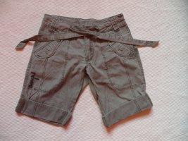 Bench Sport Shorts khaki