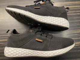 Bench Sneaker Turnschuh schwarz Gr. 38 wie Neu!