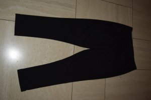 Benetton Pantalón estilo Harem negro