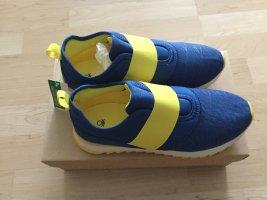 Benetton Sneakers 2 mal getragen