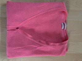 Benetton Strickjacke rosa/pink