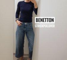 Benetton Strickpullover