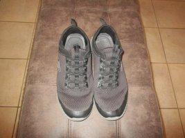 Skechers Slip-on Sneakers black-grey