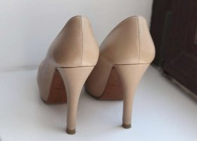 Bequeme Rebeca Sanver Pumps