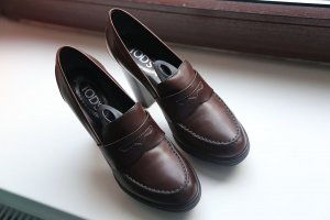 Bequeme Tod's Schuhe